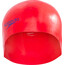 speedo Plain Moulded Bathing Cap Children pink